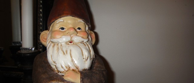 gnomehomealone