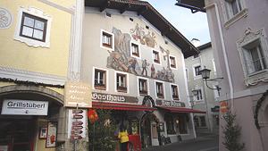 Berchtersgaden