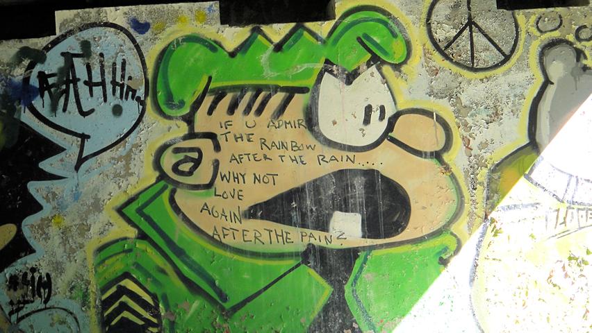 graffiti-frysja