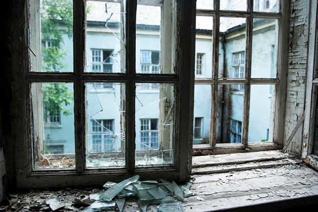 Lier sykehus / Foto: ScanStockPhoto