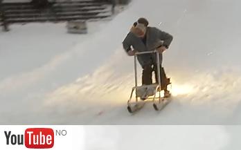 rocket-kick-sledge