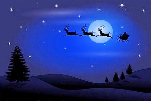 Julemagi handler IKKE om Julenissen og Rudolf